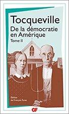 DEMOCRATIE EN AMERIQUE 2