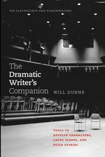 DRAMATIC WRITER'S COMPANION