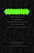 AESCHYLUS II: THE ORESTEIA 3rd edition