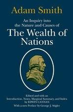 WEALTH OF NATIONS ED. CANNAN