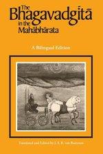 BHAGAVAD GITA IN MAHABHARATA TR.VAN BUITENEN