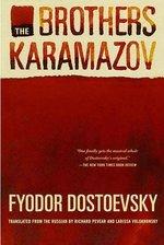 BROTHERS KARAMAZOV TR PEVEAR