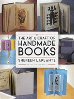 ART AND CRAFT OF HANDMADE BOOKS: REVISED AND UPDATED