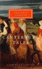 CANTERBURY TALES ED. CAWLEY
