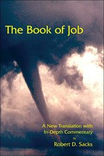 BOOK OF JOB: A NEW TRANSLATION WITH INDEPTH COMMENTARY