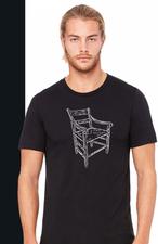 Johnnie Chair T-Shirt