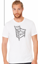 Johnnie Chair T-Shirt