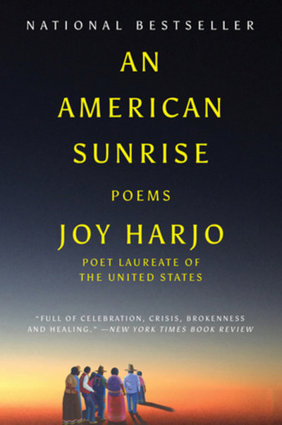 AMERICAN SUNRISE: POEMS