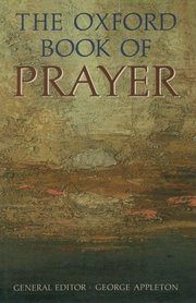 OXFORD BOOK OF PRAYER