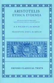 ETHICA EUDEMIA