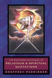 RELIGIOUS & SPIRITUAL QUOTATIONS
