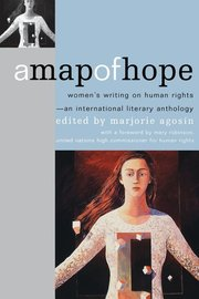 MAP OF HOPE: Women's Writing on Human Rights
