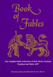 BOOK OF FABLES