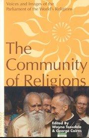 COMMUNITY OF RELIGIONS