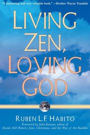 LIVING ZEN, LOVING GOD