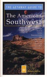 GETAWAY GUIDE AMERICAN SOUTHWEST
