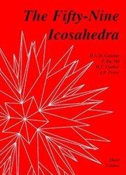 FIFTY-NINE ICOSAHEDRA
