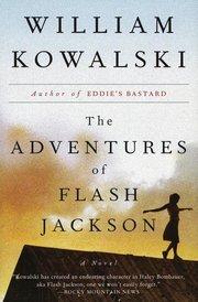 ADVENTURES OF FLASH JACKSON