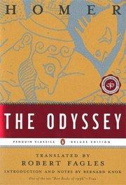 ODYSSEY TR. FAGLES