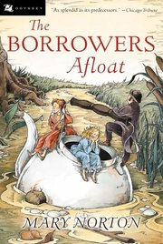 BORROWERS AFLOAT