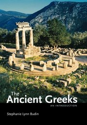 ANCIENT GREEKS AN INTRODUCTION