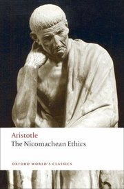 NICOMACHEAN ETHICS TR. ROSS