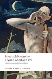 BEYOND GOOD and EVIL TR. FABER