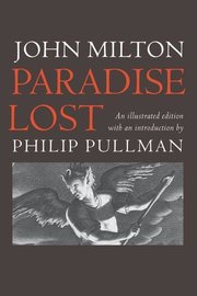 PARADISE LOST INTRO PHILIP PULLMAN