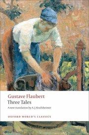 THREE TALES TR. KRAILSHEIMER