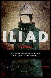 ILIAD TR. BARRY B. POWELL