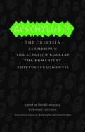 AESCHYLUS II: THE ORESTEIA 3rd edition