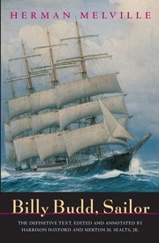 BILLY BUDD, SAILOR
