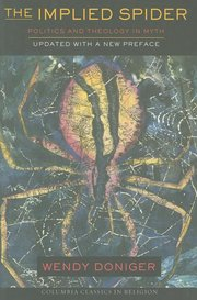 IMPLIED SPIDER: Politics and Theology in Myth