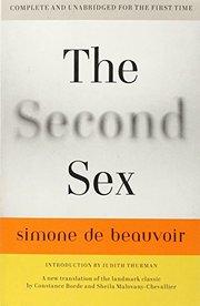 SECOND SEX unabridged tr. Borde