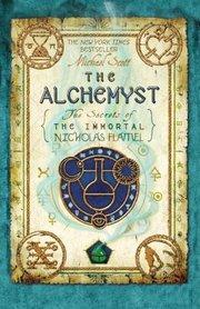 ALCHEMYST (1)