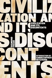 CIVILIZATION AND ITS DISCONTENTS ED. STRACHEY