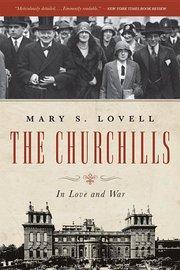 CHURCHILLS: IN LOVE AND WAR