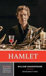 HAMLET (Norton Critical Edition)