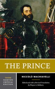 PRINCE (Norton Critical Edition) TR. ADAMS