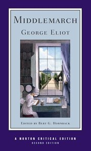 MIDDLEMARCH (Norton Critical Edition)