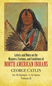 NORTH AMERICAN INDIANS II