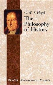 PHILOSOPHY OF HISTORY TR. SIBREE