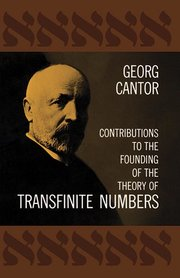 THEORY OF TRANSFINITE NUMBERS