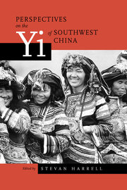 PERSPECTIVES ON THE YI OF SOUTHWEST CHINA