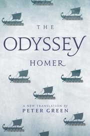 ODYSSEY: A NEW TRANSLATION BY PETER GREEN