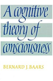 COGNITIVE THEORY CONSCIOUSNESS