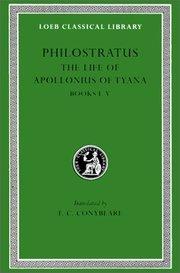 APOLLONIUS OF TYANA BKS.1-5