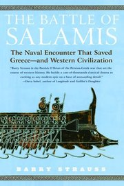 BATTLE OF SALAMIS: The Naval Encounter that Saved Greece