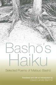 BASHO'S HAIKU TR. BARNHILL