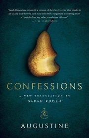 CONFESSIONS TR. RUDEN